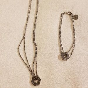 marc by marc jacobs jewelry set